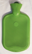 Sänger Rubber Hot Water Bottle - Made in Germany - 2 Litres