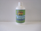 Schooltime Shampoo for Lice & Nit Removal-- 350ml Highly Effective After One 15 Minute Application