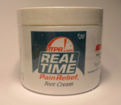 Real Time Pain Relief Foot Cream