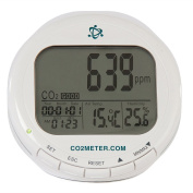Indoor Air Quality Metre - CO2, Temperature & Relative Humidity