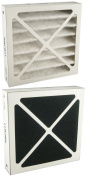 Air filter for all console units W-6, W-9