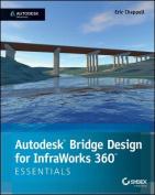 Autodesk Bridge Design for Infraworks 360 Essentials