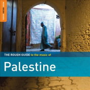 The Rough Guide to the Music of Palestine [Digipak]