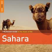 The Rough Guide to the Music of the Sahara [Digipak]