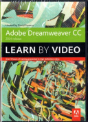 Adobe Dreamweaver CC Learn by Video