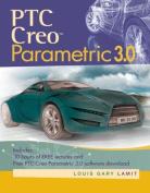 PTC Creo(TM) Parametric 3.0