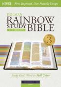 Rainbow Study Bible-NIV
