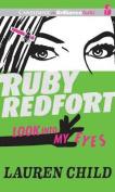 Ruby Redfort Look Into My Eyes  [Audio]