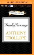 Framley Parsonage  [Audio]