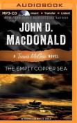 The Empty Copper Sea (Travis McGee Mysteries  [Audio]