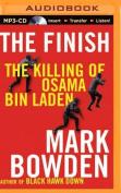 The Finish [Audio]