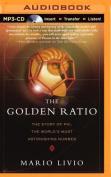 The Golden Ratio [Audio]