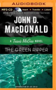 The Green Ripper (Travis McGee Mysteries  [Audio]
