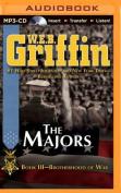 The Majors (Brotherhood of War  [Audio]