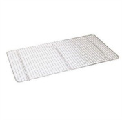 Professional Cross Wire Cooling Rack Full Sheet Pan Size