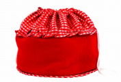 Bun Warmer - Insulated Bun and Bread Warmer and Basket - Keeps Warm for up to One Hour
