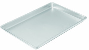 Chicago Metallic Commercial II Traditional Uncoated True Jelly Roll Pan, 38cm by10-Inch