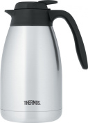 Thermos 1510ml Vacuum Insulated Stainless Steel Carafe