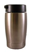 Jura 68166 410ml Stainless Milk Container with Lid