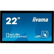 IIYAMA ProLite TF2234MC-B1 6.7m multitouch open frame monitor