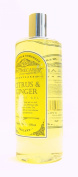 Asquith & Somerset Apothecary Shower Gel - Citrus & Ginger - 17 Fl. Oz.