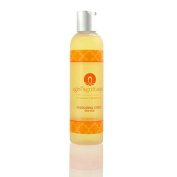 A Girl's Gotta Spa! - All Natural Energising Citrus Body Wash - You Deserve to Be Pampered - 240ml bottle