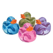 Camouflage Duckies - 12 per pack