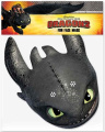 Toothless - Official How to Train Your Dragon 2 Face Mask