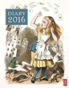 British Library Pocket Diary 2016