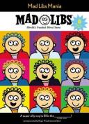 Mad Libs Mania (Mad Libs)