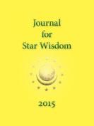 Journal for Star Wisdom