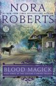 Blood Magick  [Large Print]