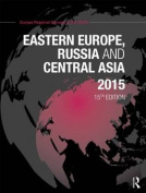 Eastern Europe, Russia and Central Asia
