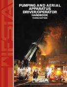 Pumping and Aerial Apparatus Driver/Operator Handbook