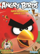 Angry Birds Super Interactive Annual