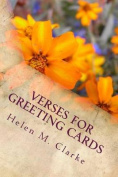 Verses for Greeting Cards