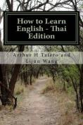 How to Learn English - Thai Edition [THA]
