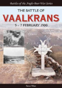 The Battle of Vaalkrans