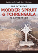 The Battle of Modder Spruit and Tchrengula