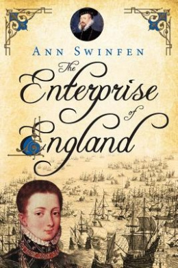 The Enterprise of England (The Chronicles of Christoval Alvarez)