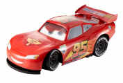 Disney/Pixar Cars Big Personality Lightning McQueen Vehicle