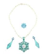 Frozen Elsa's Jewellery Set