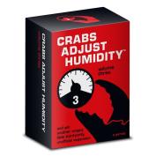 Crabs Adjust Humidity - Vol. Three