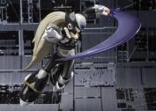 Bandai Tamashii Nations D-Arts Black Zero Megaman X Action Figure