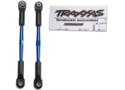 Traxxas 2336A Aluminium Turnbuckles Stampede, 61mm, Blue