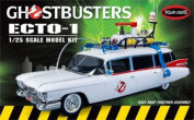 Polar Lights 914 Ghostbusters Ecto 1 Snap Together 1/25 Scale Model Kit