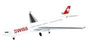 herpa 1/500 A330-300 Swiss International Air Lines HB-JH