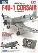 ADH044 ADH Publishing - How To Build Tamiya's 1:32 F4U-1 Corsair