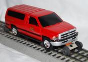 Lionel 6-18436 New York Central NYC Dodge Ram Track Inspection van 0/027 motorised