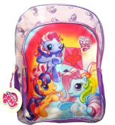 My Little Pony Friends Let's Fly A Kite Backpack